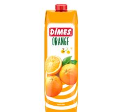 Сок Димес Портокал Класик 1 л