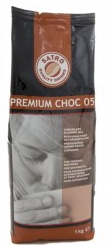 Баристо Шоколад Сатро 1 кг