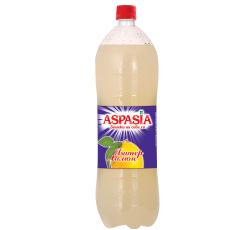 Аспасия Битер Лимон 2 л