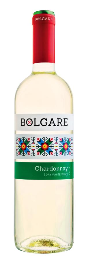 Болгаре Шардоне 0.75 л