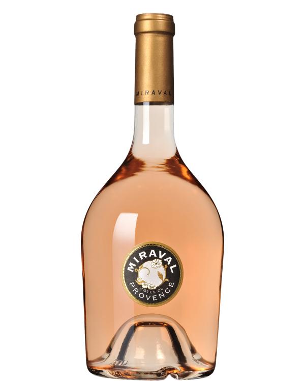 Шато Миравал Розе 0.75 л