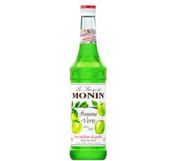 Сироп Монин Зелена Ябълка 0.7 л