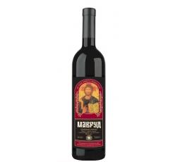 Асеновград Мавруд Специална Резерва 0.75 л