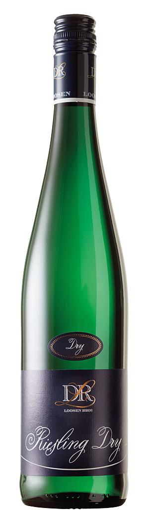 Бяло Вино Ризлинг Трокен 0.75 л
