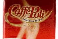 Кафе Поли Густо Класико Без Кофеин 0.250 кг Мляно
