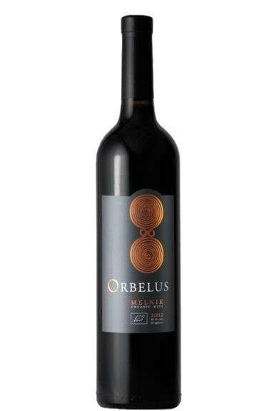 Червено Вино Орбелус Мелник 0.75 л