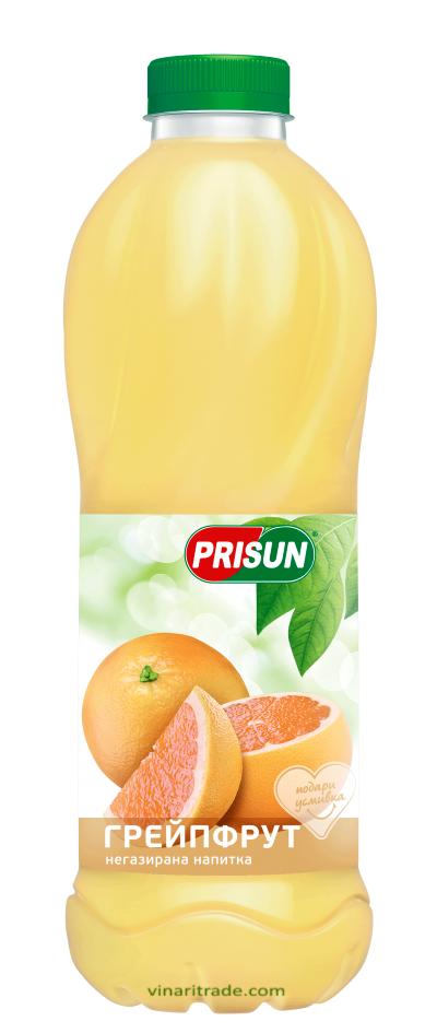 Присан Грейпфрут 2 л
