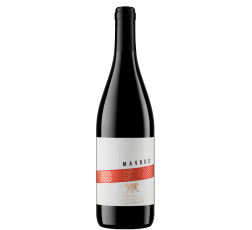 Червено Вино Марян Мавруд 0.75 л