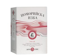Поморийска Изба Розе 5 л