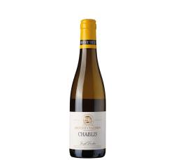 Бяло Вино Шабли Вудон, Жозеф Друен, Бургундия 0.375 л