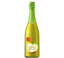 Есприт Пенливо Вино Ябълка 0.75 л 1+1 /Плащаш 1, получаваш 2 Бутилки ESPRIT APPLE/