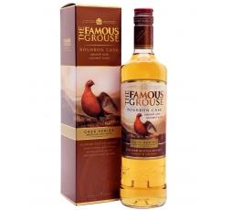 Уиски Феймъс Граус Бърбън Каск 0.7 л