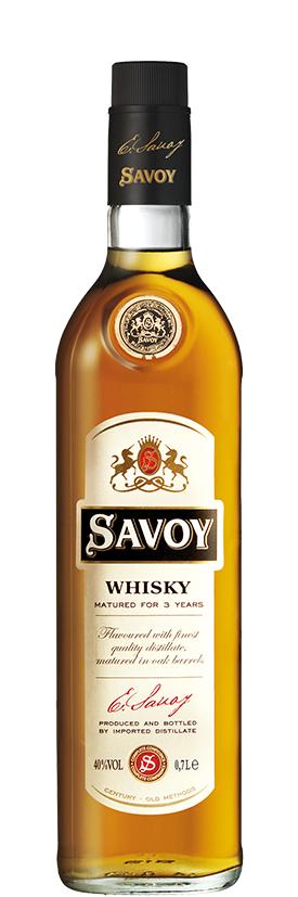 Уиски Савой 0.7 л