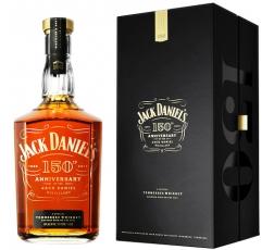 Уиски Джак Даниелс Супер Премиум 150 г 1 л