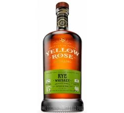 Уиски Йелоу Роуз Рай 0.7 л