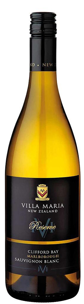 Бяло Вино Вила Мария Совиньон Блан Резерва 0.75 л