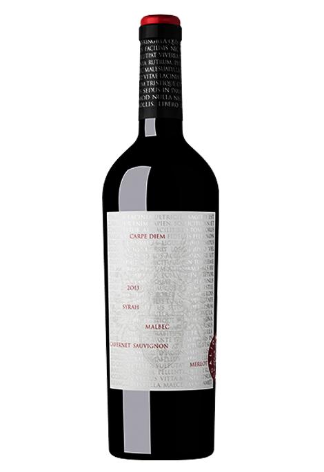 Червено Вино Мидалидаре Карпе Дием 0.75 л