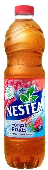 Студен Чай Нестий Горски Плодове 1.5 л