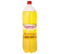 Аспасия Газирана Лимонада 2 л