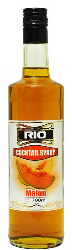 Рио Сироп Пъпеш 0.7 л