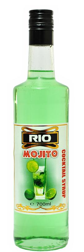 Рио Сироп Мохито 0.7 л