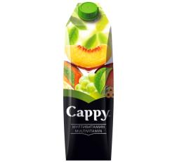 Натурален Сок Капи Мултивитамин 1 л