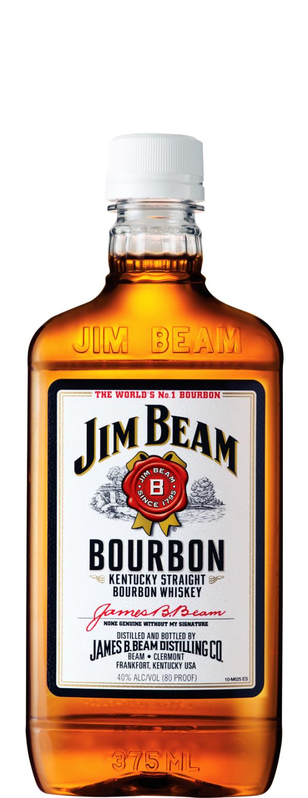 Уиски Джим Бийм 0.350 л