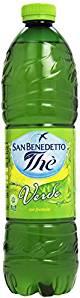 Студен Чай Сан Бенедето Зелен Чай + Алое 1.5 л