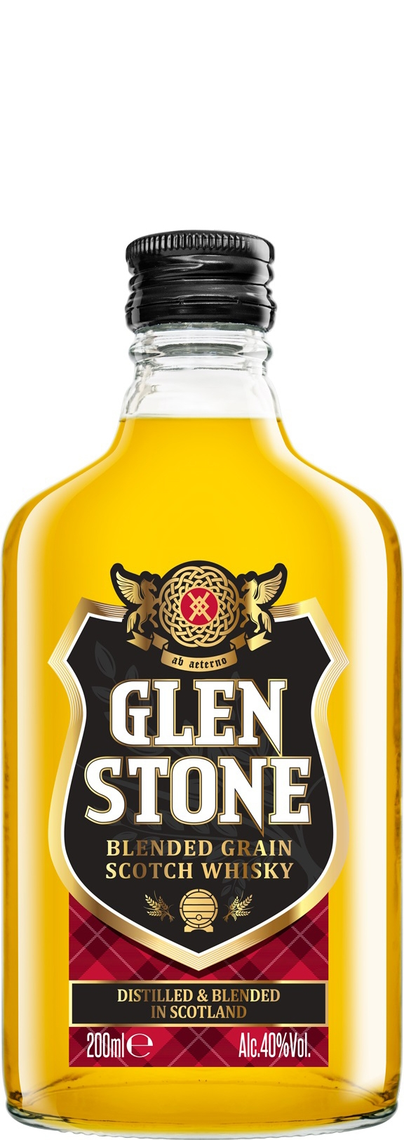 Уиски Глен Стоун 0.2 л