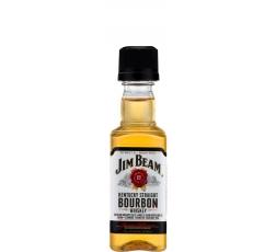 Уиски Джим Бийм 0.05 л Миниатюра
