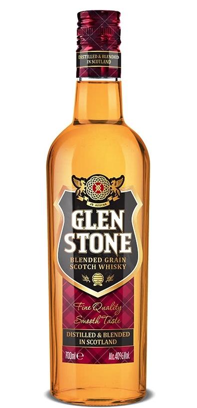 Уиски Глен Стоун 0.7 л