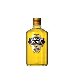 Ракия Ямболска Гроздова 0.350 л