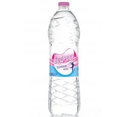 Трапезна Вода Бодрост 1.5 л х 6 бр в стек