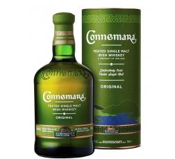 Уиски Конемара Сингъл Малц 0.7 л