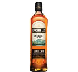 Уиски Бушмилс Бърбън Каск Финиш 0.7 л