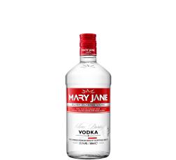 Водка Мери Джейн 0.5 л