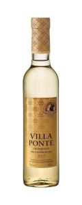 Бяло Вино Вила Понте Шардоне х Совиньон Блан Поморие 0.375 л