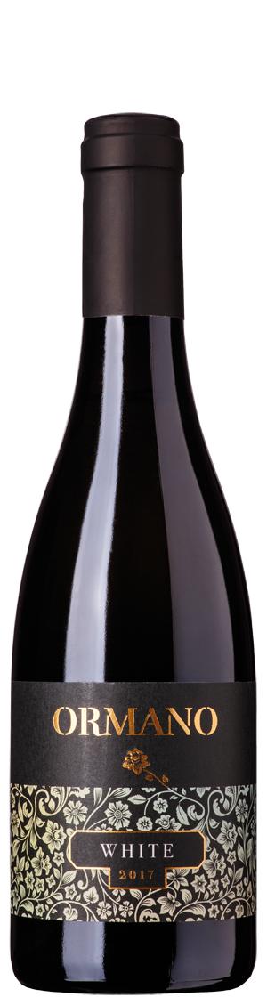 Бяло вино Ормано Совиньон Блан х Вионие 0.375 л