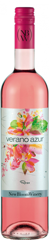 Верано Азур Розе от Каберне Совиньон 0.75 л
