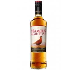 Уиски Феймъс Граус 1 л