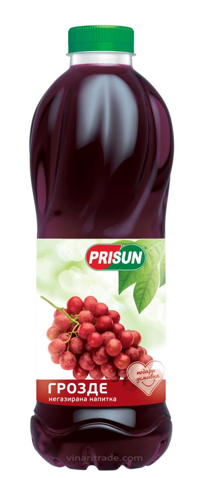 Присан Грозде 2 л