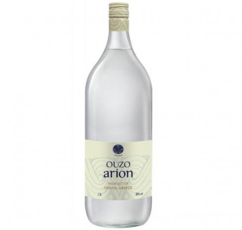 Узо Арион 2 л
