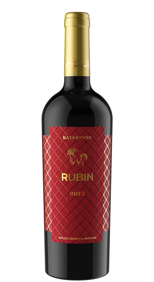 Катаржина Рубин 0.75 л