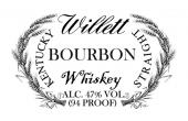 Willett Bourbon