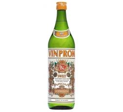 Вермут Винпром Търговище Сладък 1 л