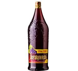 Мераклийско Червено Вино 2 л