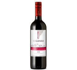 Червено Вино Чиленсис Каберне Совиньон 0.75 л