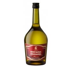Бургаска Гроздова Ракия 0.7 л