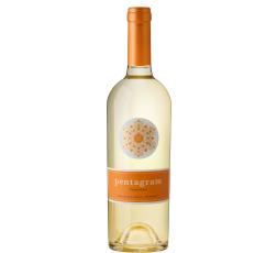 Бяло Вино Пентаграм Пино Гри Поморие 0.75 л