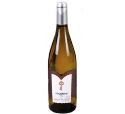 Бяло Вино Гулбанис Шардоне 0.75 л